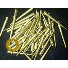 Brass Aiglets