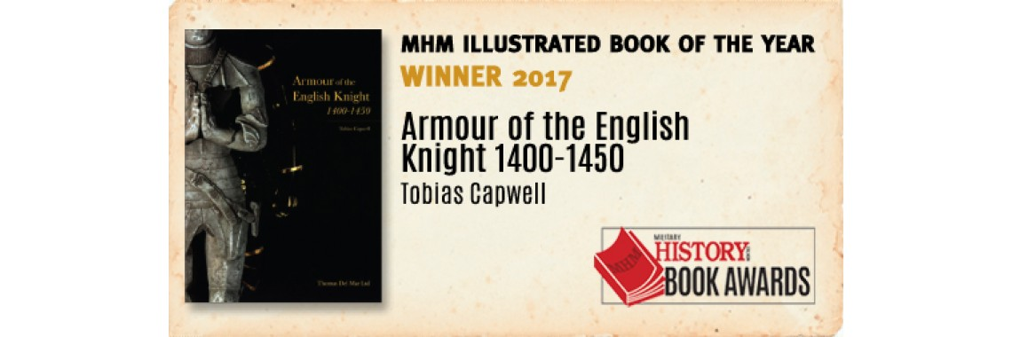 Armour of the English Knight