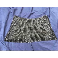 Custom Order Matt Easton - Wedge Riveted Skirt