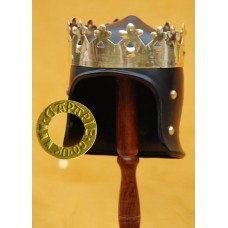 Miniature Kings Helm