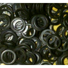 7mm Solid Loose Rings Approx 1000